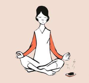 MBSR mindfulness 8 ugers forløb