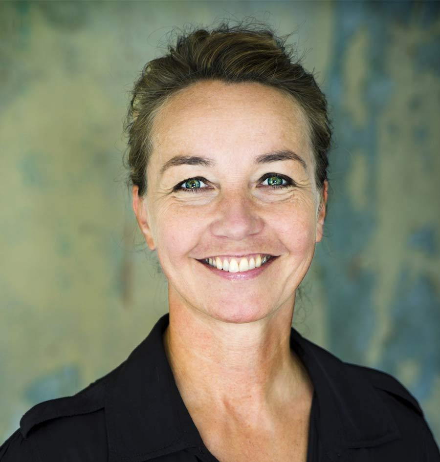 Birgitte Sally