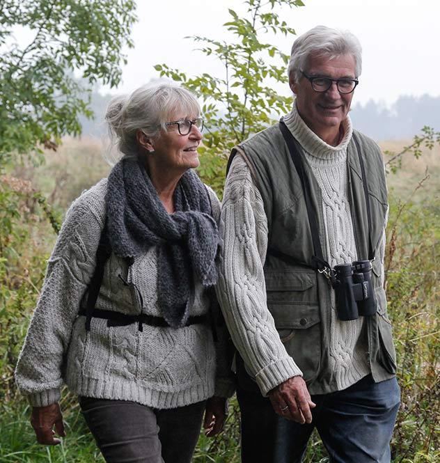 Mor og Niels