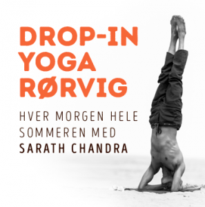 Drop-in yoga på Kirsebærgården