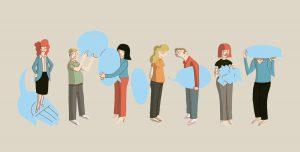 Kursus i personlig kommunikation på Kirsebærgården