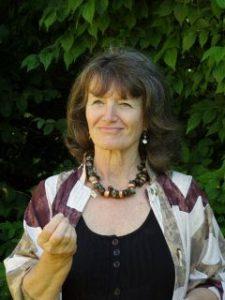 Susie Haxthausen fortæller