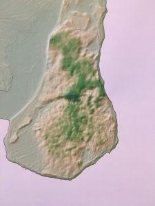 Nakkehalvøen