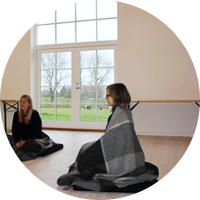 Introduktion til mindfulness meditation